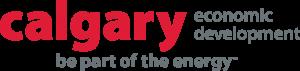 Calgary Economic Development Logo