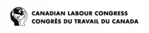 Canadian Labour Congress Logo