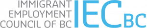 Immigrant Employment Council of BC Logo