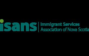 Immigration Services Association of Nova Scotia Logo