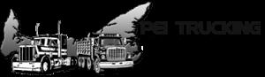 PEI Trucking Sector Council Logo