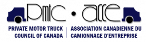 Private Motor Truck Council of Canada Logo