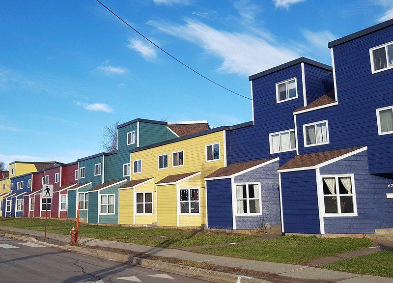 New Brunswick photo
